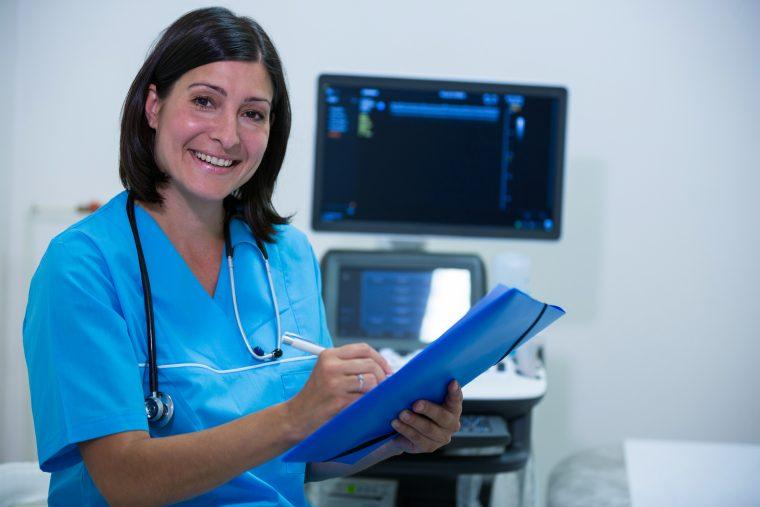 Atuação Da Enfermagem No Tratamento De Feridas Crônicas